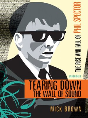 cover image of Tearing Down the Wall of Sound