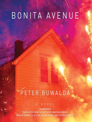 cover image of Bonita Avenue