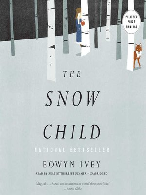 cover image of The Snow Child