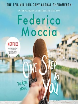 cover image of One Step to You