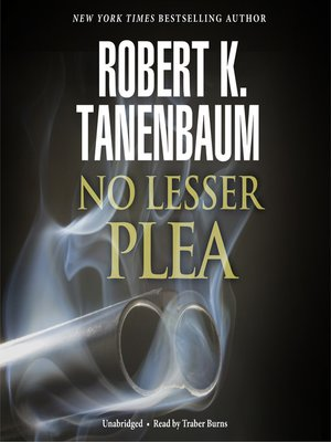 cover image of No Lesser Plea