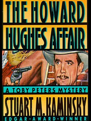 cover image of The Howard Hughes Affair