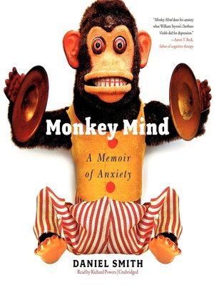 cover image of Monkey Mind