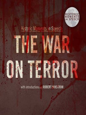 cover image of The War on Terror