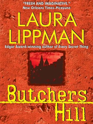 cover image of Butchers Hill