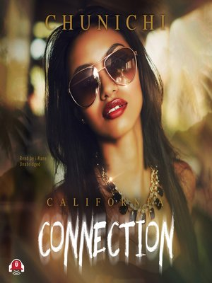 cover image of California Connection