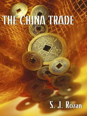 cover image of China Trade