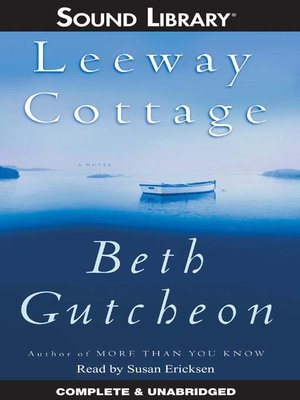 cover image of Leeway Cottage