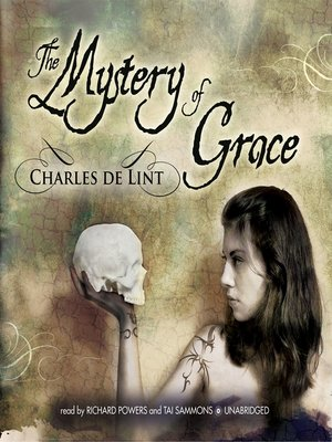cover image of The Mystery of Grace