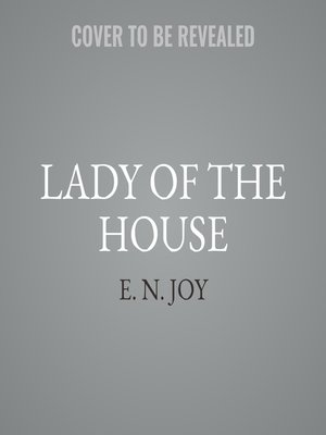 cover image of Lady of the House