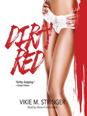 cover image of Dirty Red