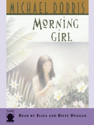 cover image of Morning Girl