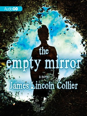 cover image of The Empty Mirror