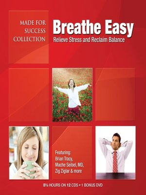 cover image of Breathe Easy