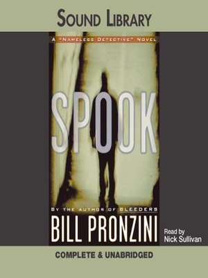 cover image of Spook