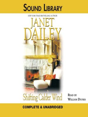 cover image of Shifting Calder Wind