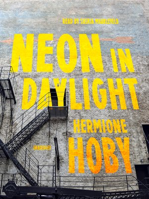 cover image of Neon in Daylight