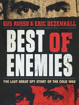 cover image of Best of Enemies