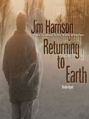 cover image of Returning to Earth
