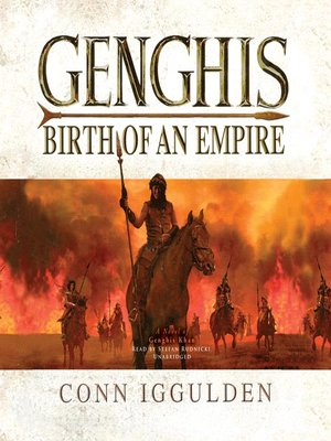cover image of Birth of an Empire