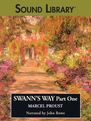 cover image of Swann's Way, Part 1