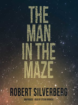 cover image of The Man in the Maze