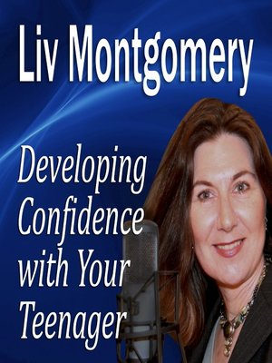 cover image of Developing Confidence with Your Teenager