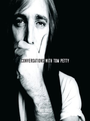 cover image of Conversations with Tom Petty, Expanded Edition
