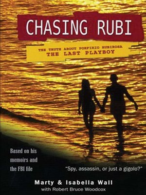 cover image of Chasing Rubi