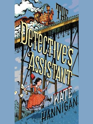cover image of The Detective's Assistant