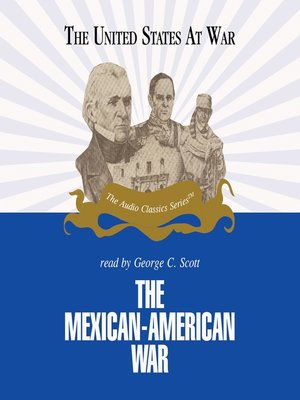 cover image of The Mexican-American War
