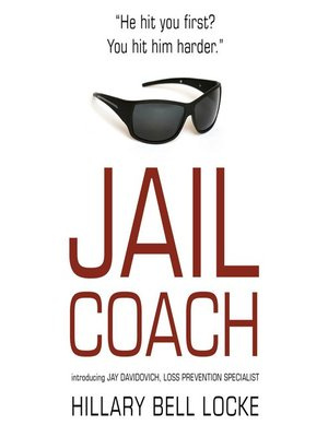 cover image of Jail Coach