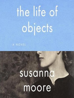 cover image of The Life of Objects