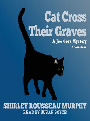 cover image of Cat Cross Their Graves