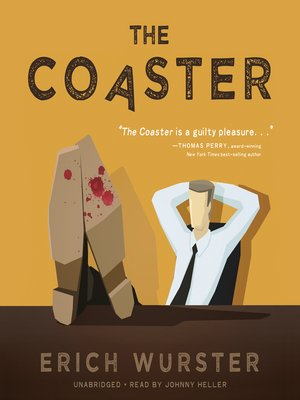 cover image of The Coaster