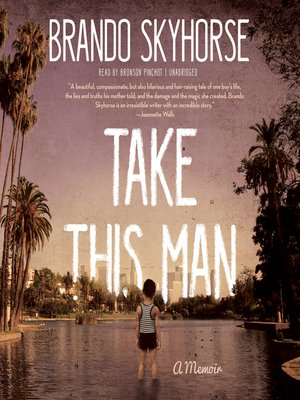 cover image of Take This Man