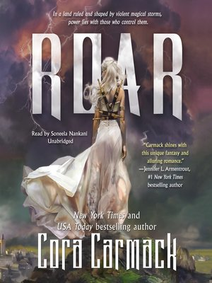 cover image of Roar