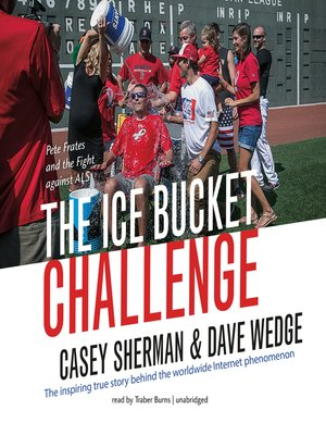 cover image of The Ice Bucket Challenge