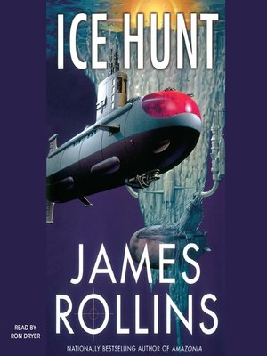 cover image of Ice Hunt