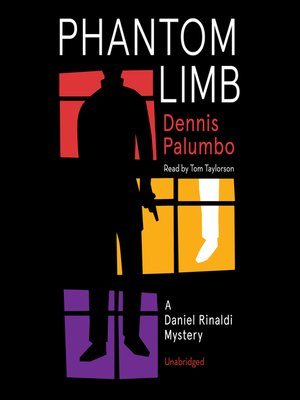 cover image of Phantom Limb