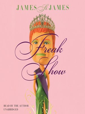 cover image of Freak Show