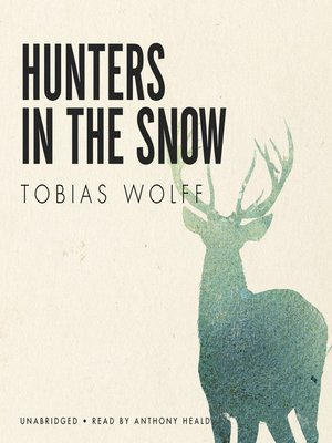 cover image of Hunters in the Snow
