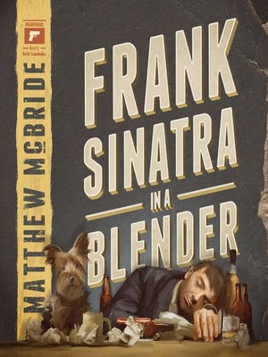 cover image of Frank Sinatra in a Blender