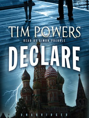 cover image of Declare