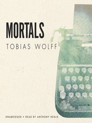 cover image of Mortals