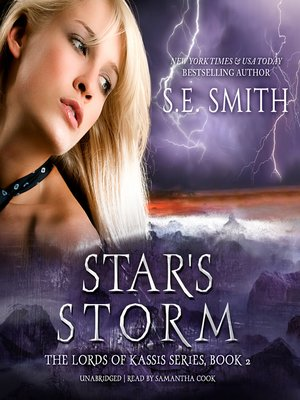 cover image of Star's Storm