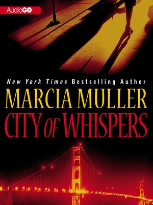 cover image of City of Whispers
