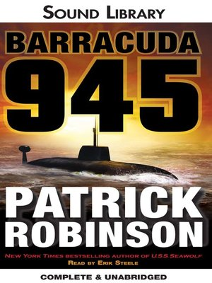 cover image of Barracuda 945