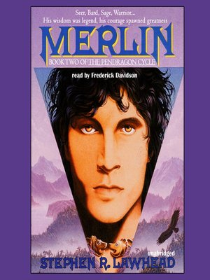 cover image of Merlin