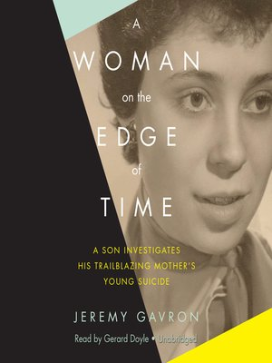 cover image of A Woman on the Edge of Time